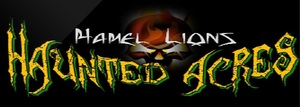 Medium haunted 20acres 20logo