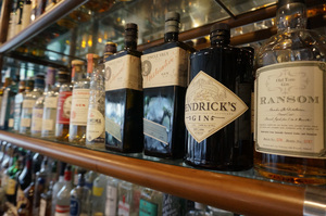 Gin is Hot Again the Latest Spirit to Make a Splash - Aug 28 2017 0534PM