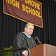 Thomas M Alexander speaks to the graduating class of Avon Grove High School in 2015 File photo by Richard Gaw
