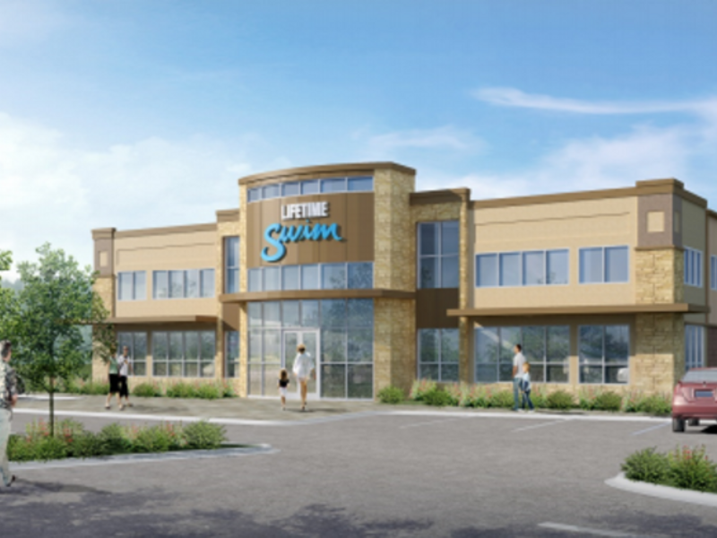 Maple Grove City Council Approves Life Time Fitness Swim