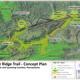 Ridge Trail - Concept Plan