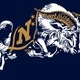 Thumb navy midshipmen