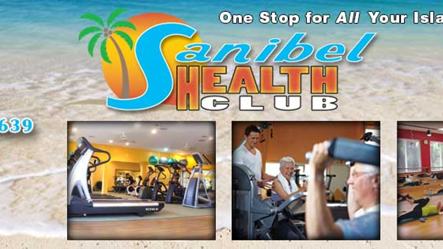 Sanibel Health Club