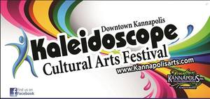 Kaleidoscope Cultural Arts Festival and Candy Crawl - start Oct 28 2017 1200PM