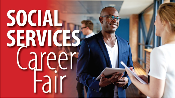 Social 20services 20career 20fair