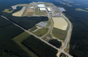 Medium 214084 south carolina plant expansion