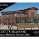 Scotts Seafood - Sep 28 2017 0355PM