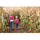 Kids' Farm Pass, $12 (includes hay ride, corn maze and more) at The Pumpkin Farm, 7736 Old Auburn Road, Citrus Heights. 916-726-1137, pumpkinfarm.net