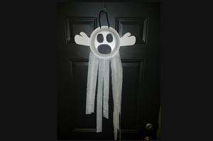 Medium ghost
