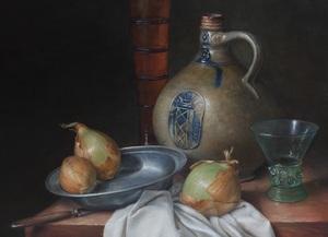 Medium chosen paul van ernich at casa romantica copy