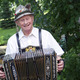 Carl Neuman with his Hengel's Concertina