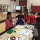 Sewickley Academy hosted its fifth annual Robotics Tournament in the new Events Center and Means Alumni Gym.