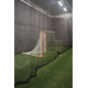 The golf, lacrosse, baseball, softball and field hockey teams practice in the multi-use batting cages.  Photos courtesy of Vibrant Images, Tabatha Knox.