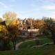 Chatham University campus
