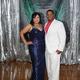 Krystal & Eddie Lewis III
