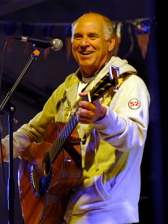 Jimmy buffett 1