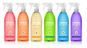 Medium method clean happy2