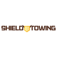 Shield 20towing 20logo
