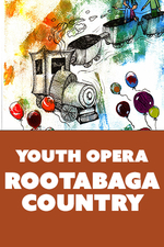 Rootabaga Country - start Nov 11 2017 0530PM