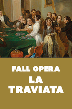 La traviata - start Nov 03 2017 0730PM