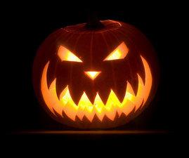 Medium halloween pumpkin carving ideas