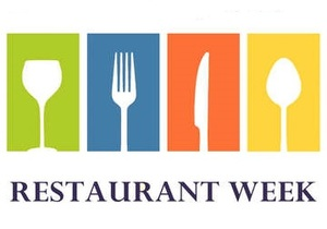 Restaurant Week - Hanover Downtown - start Dec 02 2017 0900AM