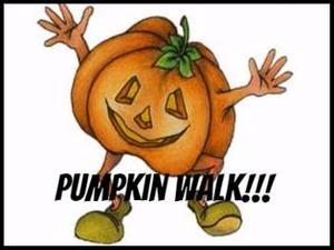 Medium pumpkinwalk