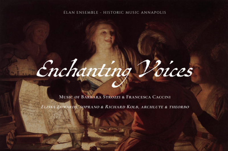 Enchanting 20voices