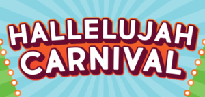 Hallelujah Carnival - start Oct 31 2017 0600PM