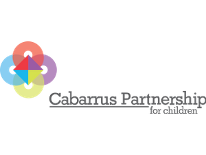 Cabarrus partnership logo vector