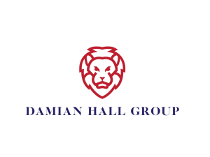 Damian hall group logo