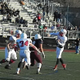 Quarterback Jay Connolly (11) threw for 88 yards and a touchdown against Lynn English