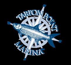 Medium tarpon logo
