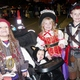Pirates, princesses and even a skunk on wheels made the rounds on Taylorsville Trunk or Treat night. (Carl Fauver/City Journals)