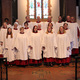 The Christ Church Choir at the Christ Church Christiana Hundred is under the direction of musical director Bruce J Barber II