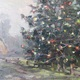 Jacalyn Beams Chadds Ford Holiday Tree
