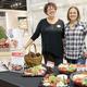 Whole Food Market's Tina Noonan & Sanni Rocheteau