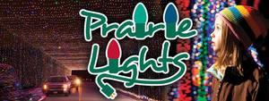 Prairie Lights 2017 - start Nov 23 2017 0600PM