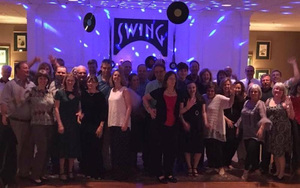 Concord Swing Dance Festival - start Jan 26 2018 0730PM
