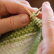 Main image help yourself to knitting beginning knitting class 2