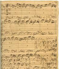 Medium bach mass 1 m