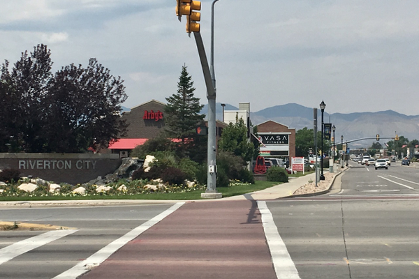 2018 is poised to breathe new life into Riverton's tired downtown area. (Mariden Williams/City Journals)
