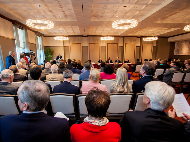 Inauguration Schedule Of Events 2020 EngenuitySC Announces Inaugural Midlands Regional Competitiveness