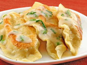 Family Night Pierogi To Go - start Feb 09 2018 0330PM