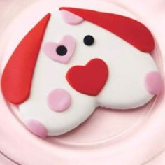 D5fa089ca2668ca0533c66412286aacc  valentines day cakes valentine cookies