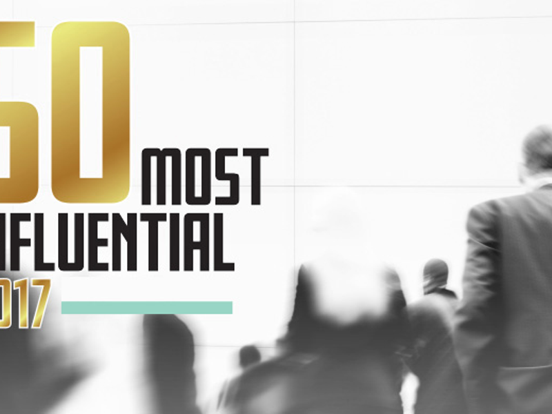 meet 97b8a 4eed8 Charleston Business Magazine celebrates another year of honoring the  region s most influential people. The selection of the 50 Most Influential  is a result ...