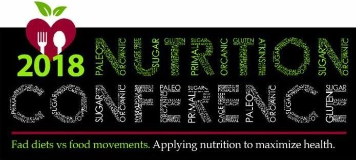 Nutrition 20conference