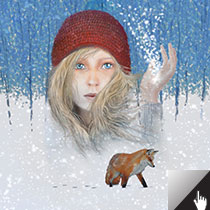 Thumb snow child poster
