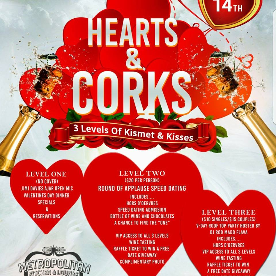 Hearts 20and 20corks