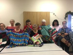 Main image quilters